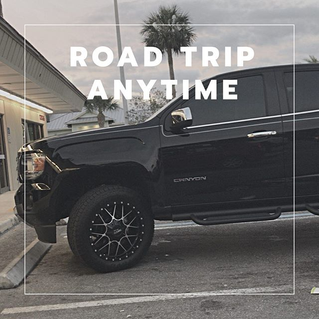 Who's ready to go on a road trip? 🙋🏼♀️🙋🏼♂️ #swcaventure #lifestyle #nostereotypes #adventure  #mondaymotivation