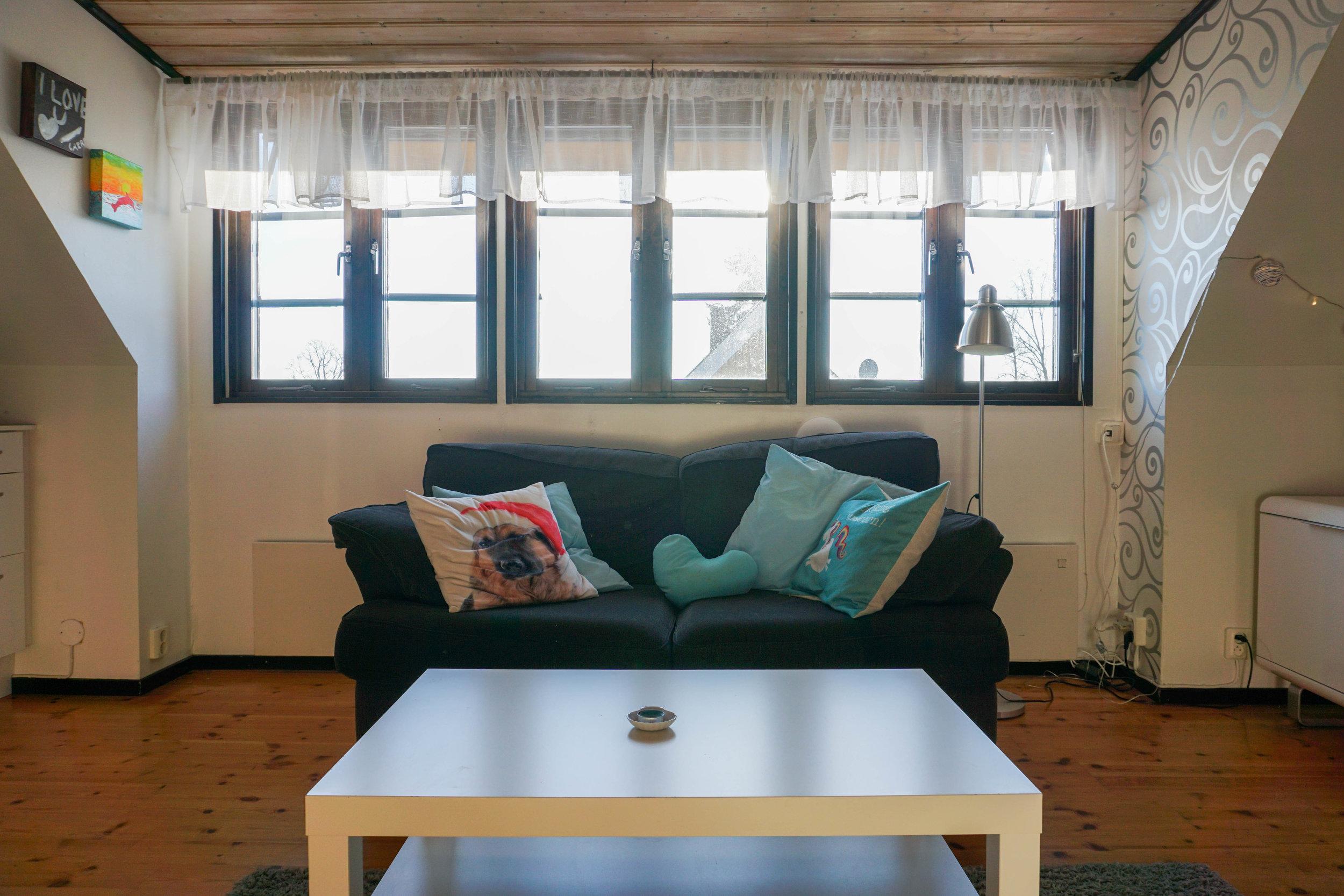 Karen Roldan - AirBNB - Skarpang, Taby - Couch in 2nd Floor.jpg