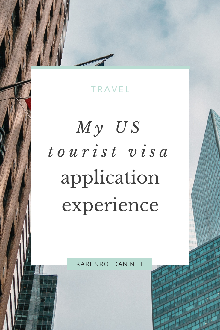 Applying for a US visa is a lot easier than Schengen visa. It only took me 2 works days before I got my passport with US visa in it, and I've been granted 10-years visa. #usvisa #visaapplication