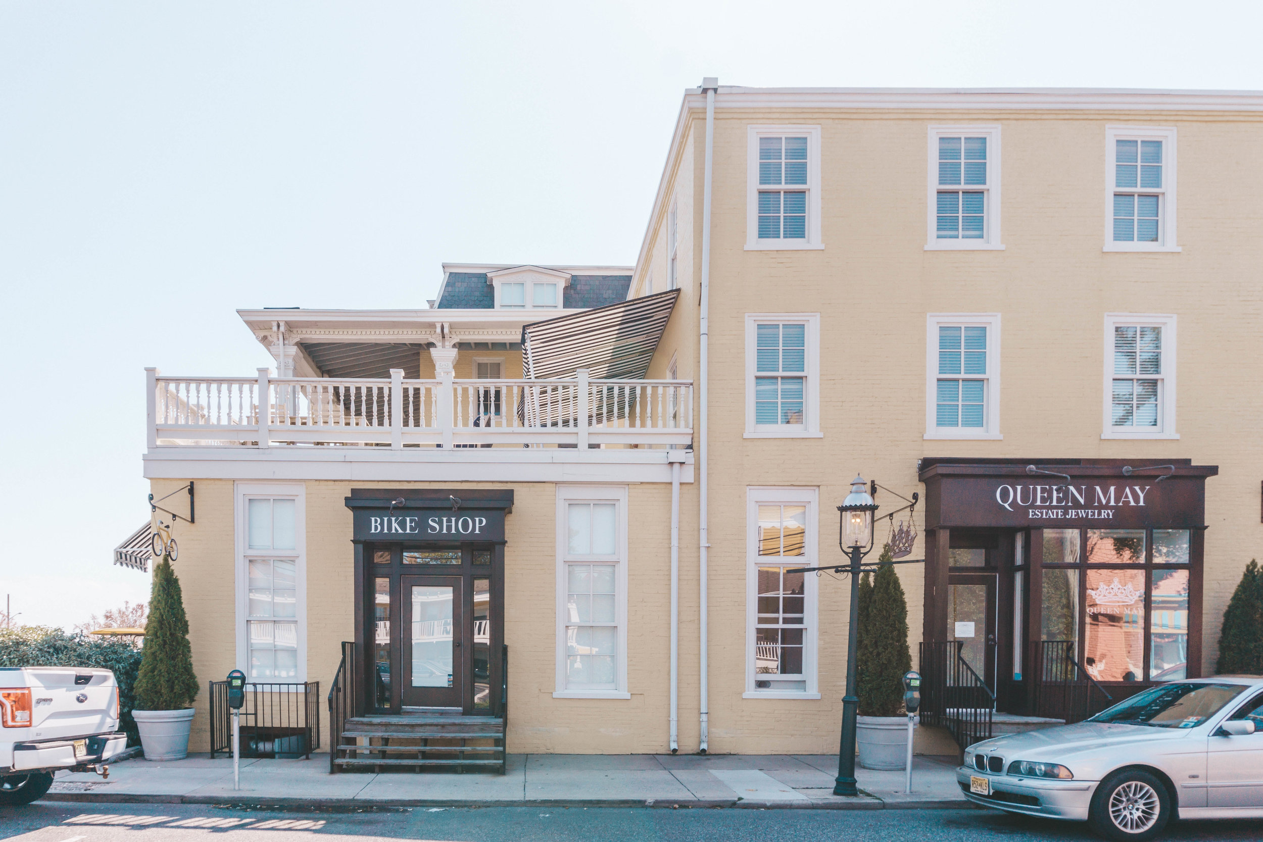 One Day in Cape May, New Jersey 6