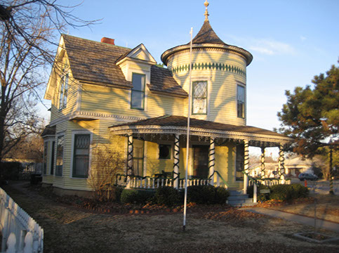 Norman Historical Museum