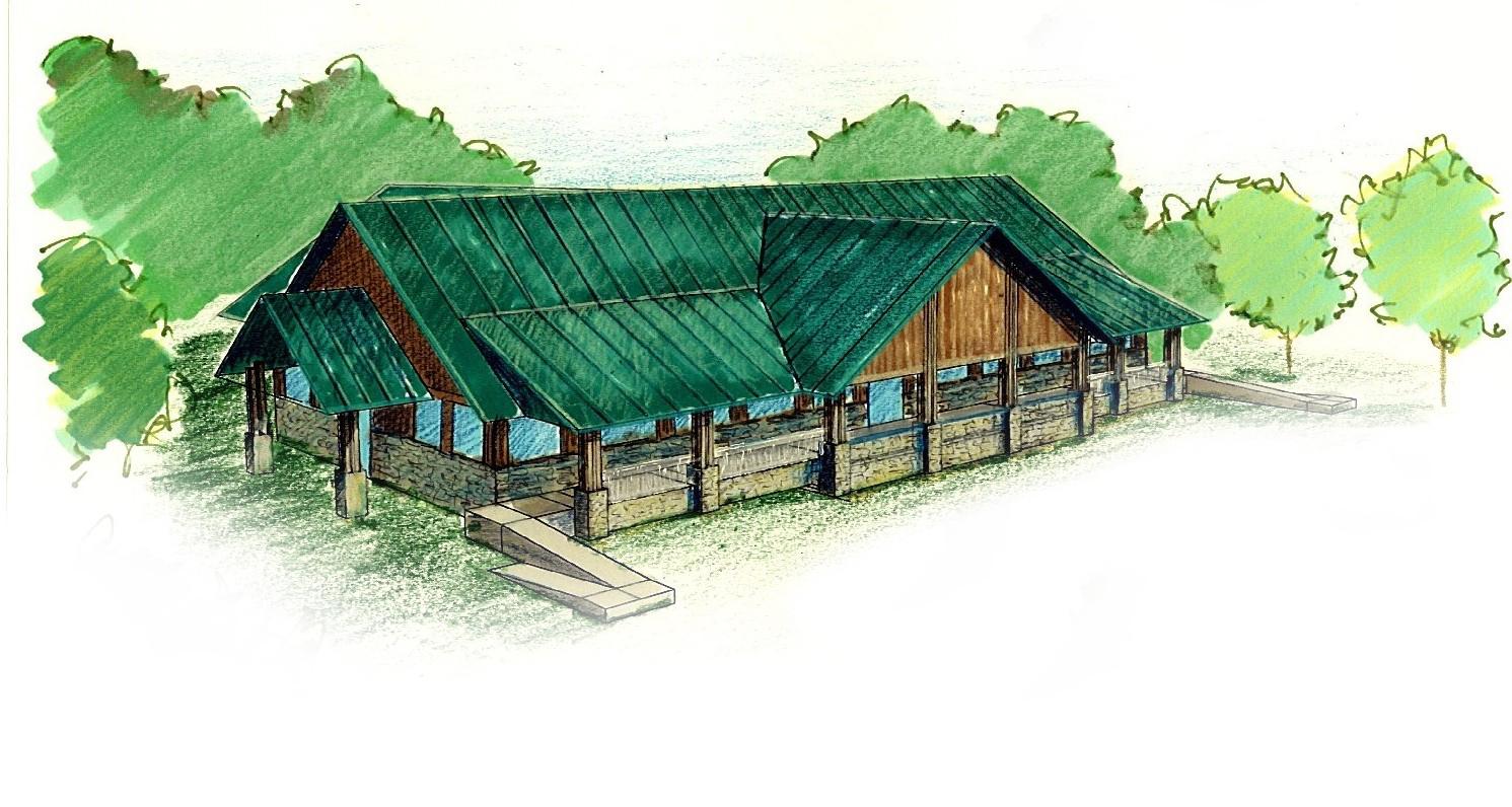 Camp Lutherhoma