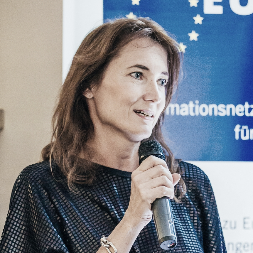 Martina Rattinger