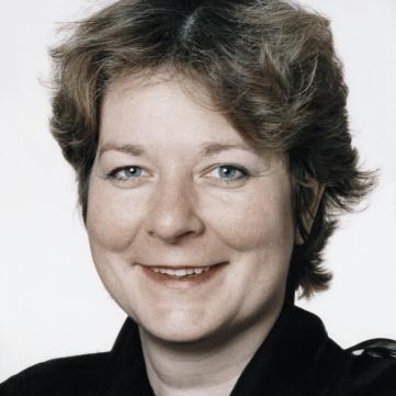 Martina Gredler