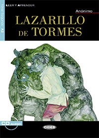 Lazarillo de Tormes    Lazarillo tells us about his adventures on the roads and in the villages of Spanish Castile in the 16th century.