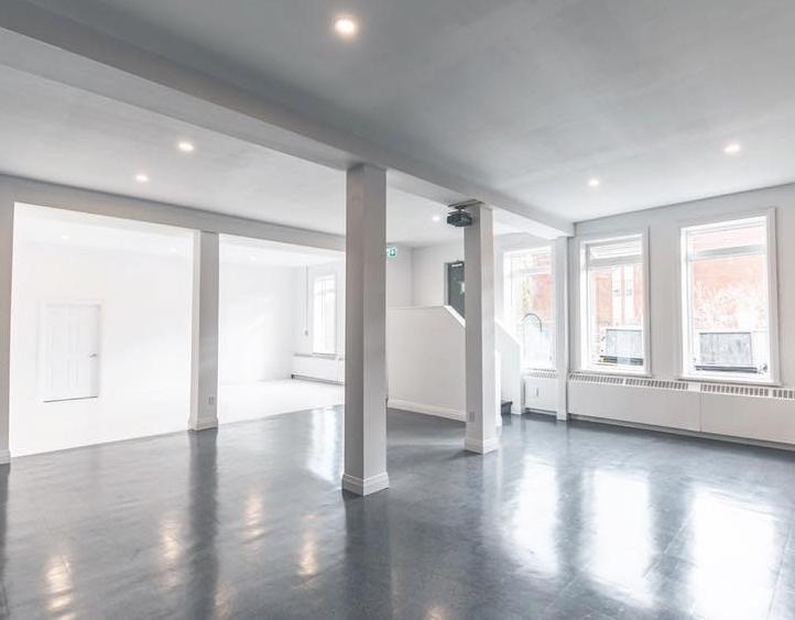 42 Fringe Studio Home