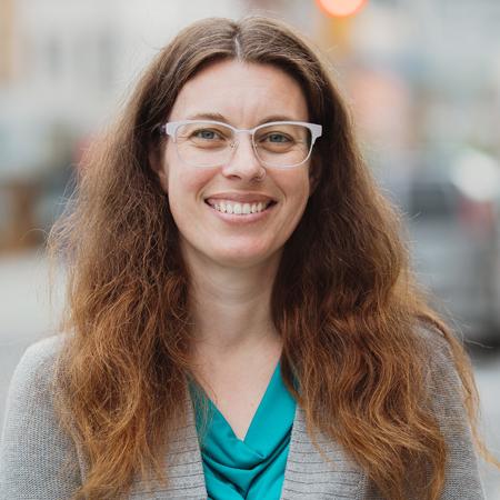 Jessica Wiebe - Psychometrist