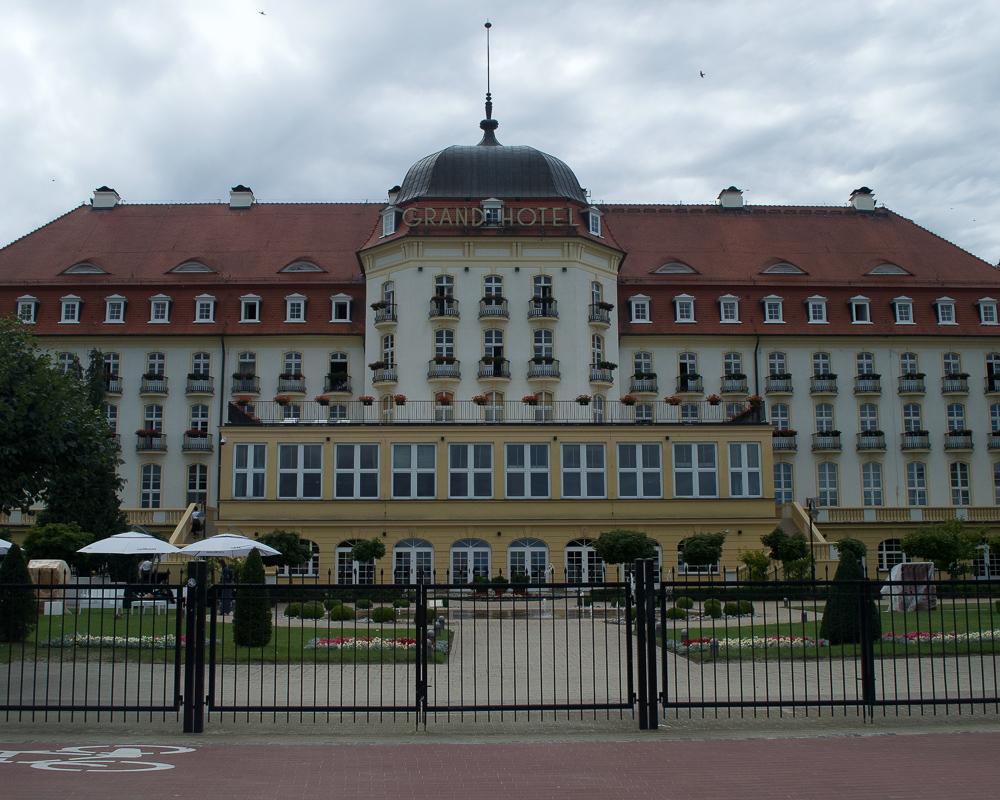 Grand Hotel, Sopot