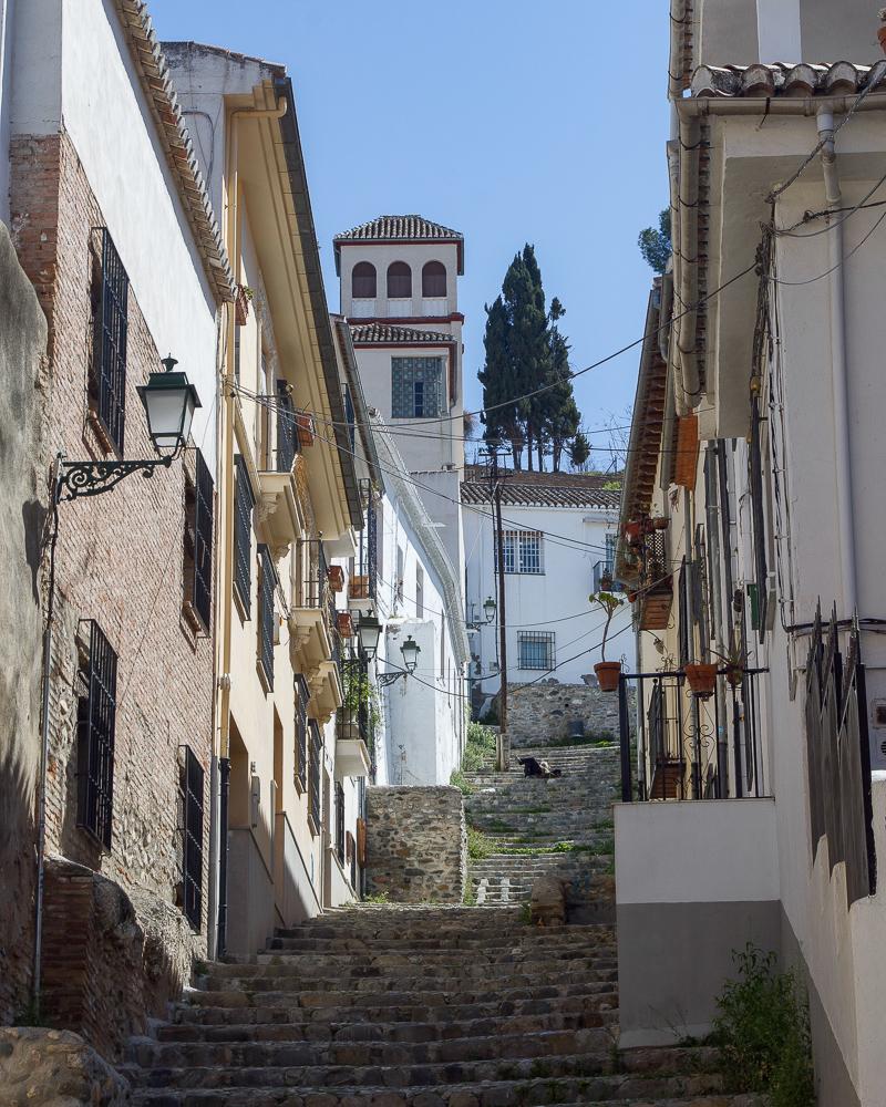 Realejo, Granada, Spain