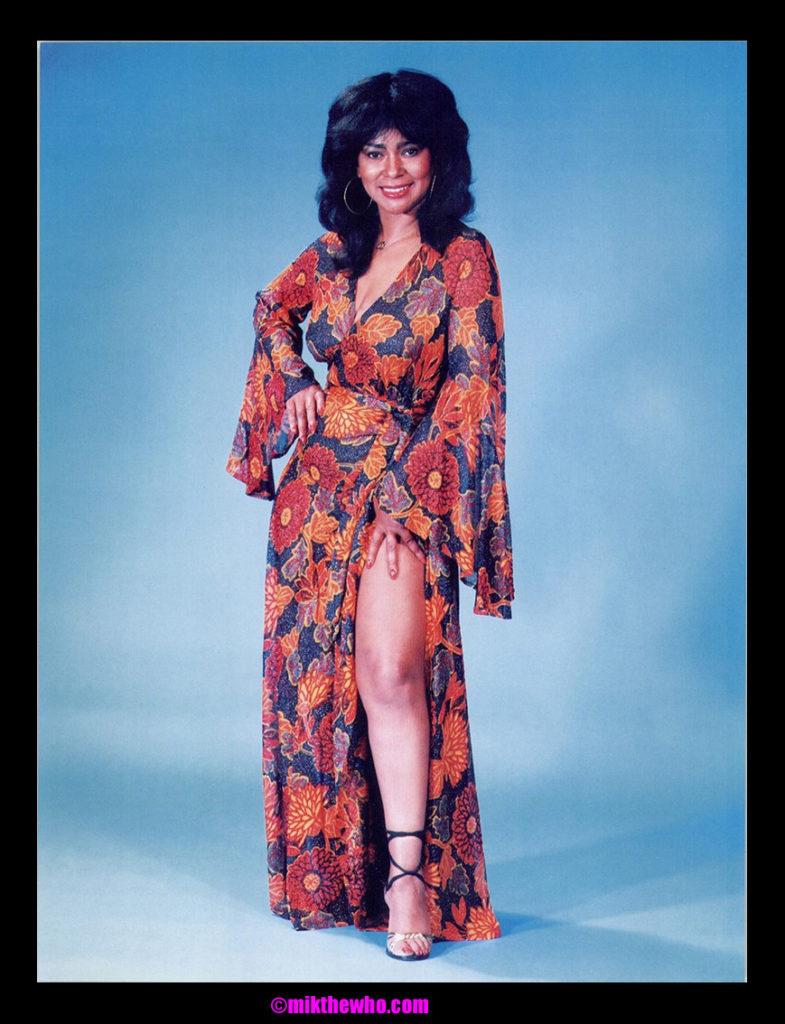 Sylvia Robinson (Herstory 1)