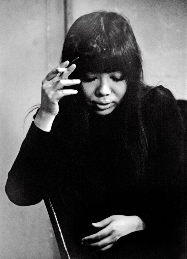 Maki Asakawa.