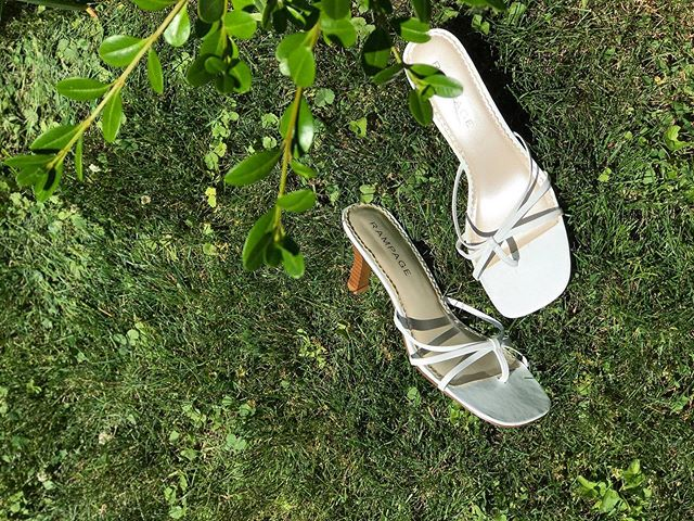Been finding lots of shoe treasures lately 👡💫 Some available online and others we're saving for the @columbus_flea this Sunday! Stop by and see us 11am-5pm  @seventh_son_brewing