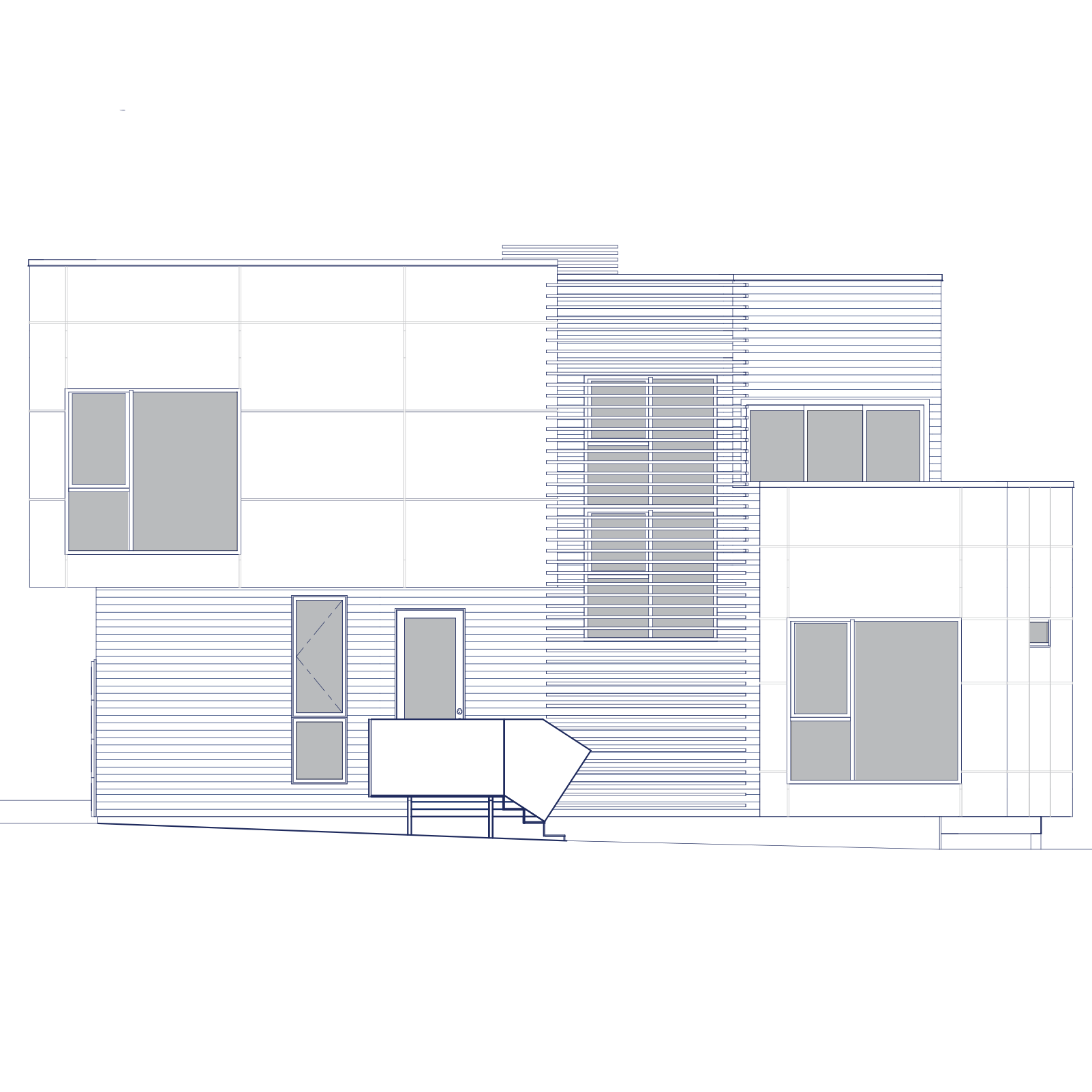 BRAEBURN - 3 OR 4 BEDROOM3 FULL + 1 HALF BATH2483 SQUARE FEET