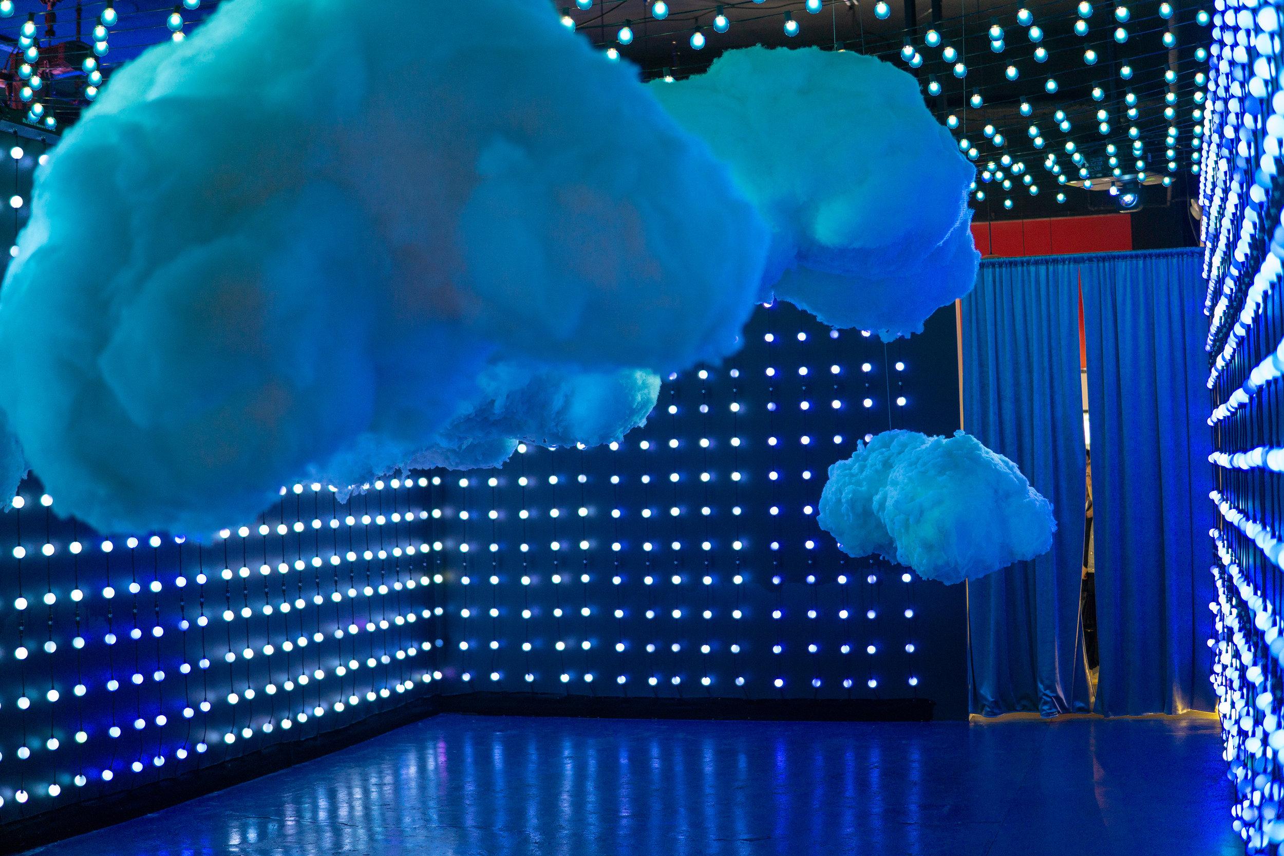 Walk Among The Clouds - Dream Machine