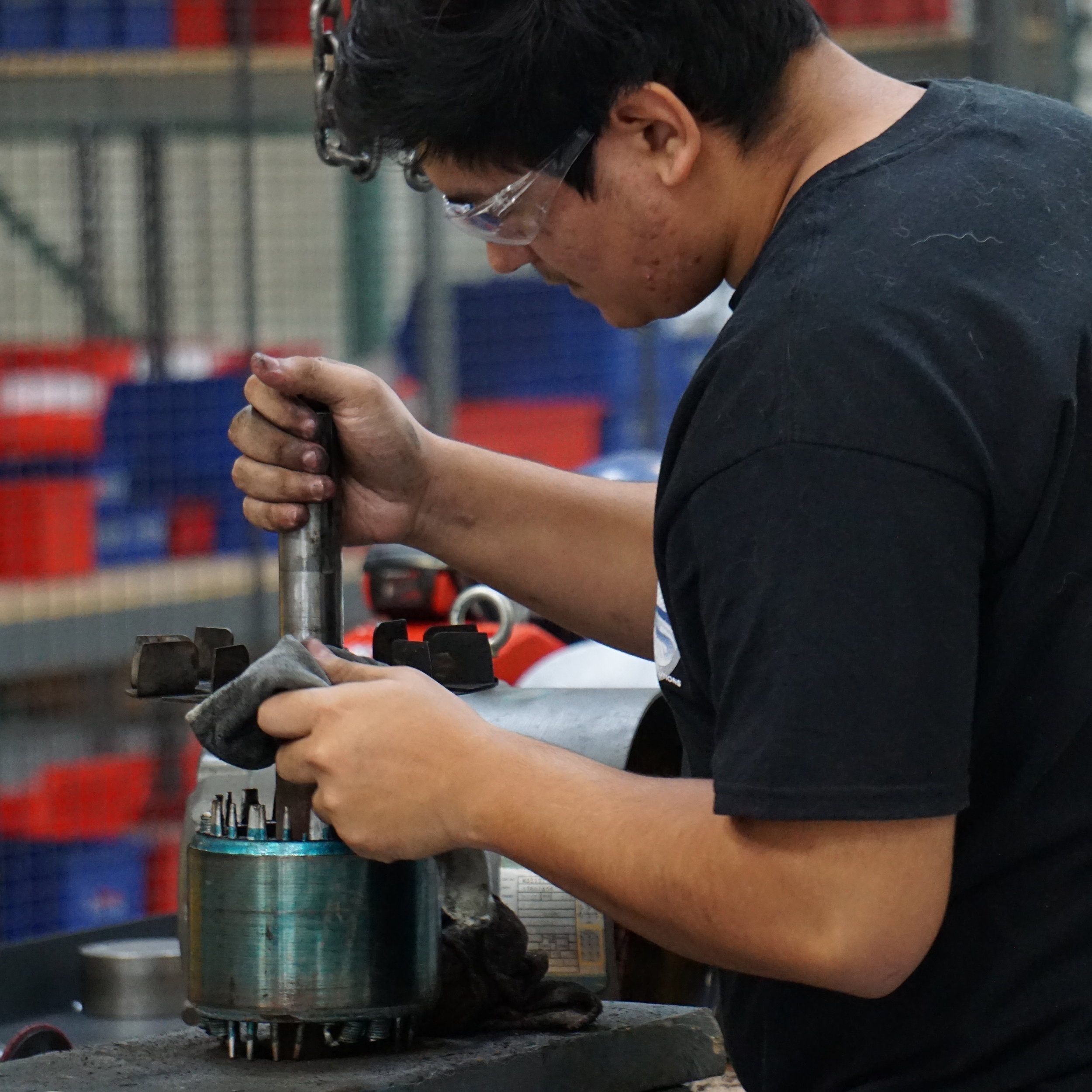 Parts & Service - 1 (800) 848-9800 x3341EMAIL THE SERVICE TEAM