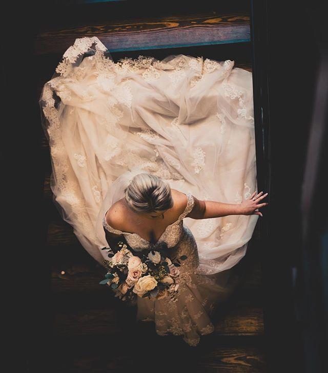 The last few steps • • • • #wanderlust #lovelight #engagement #engaged #weddinginspiration #love #indiebride #weddinginspo #instawedding #thatsdarling #lookslikefilm #jkazen #freespiratedbrides #weddingdress #bridal #bride #bridetobe #bridaldress #bridalgown #loveandwildhears #dirtybootsandmessyhair