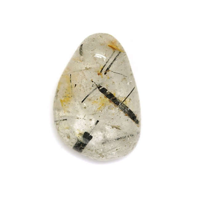 TOURMALINATED QUARTZ: