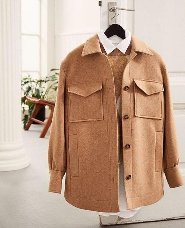 Cozy coats everywhere – especially @hm! We see you October! 🍂  . . . . .  #fashionistia #fashionblogger #fashion #mnfashionweek #fallfashion #beauty #beautyblogger #mnblogger #mnbloggers #fashionnova #fashionable #fallvibes #fallmood #mood #vibes #instavibes #instamood #hm