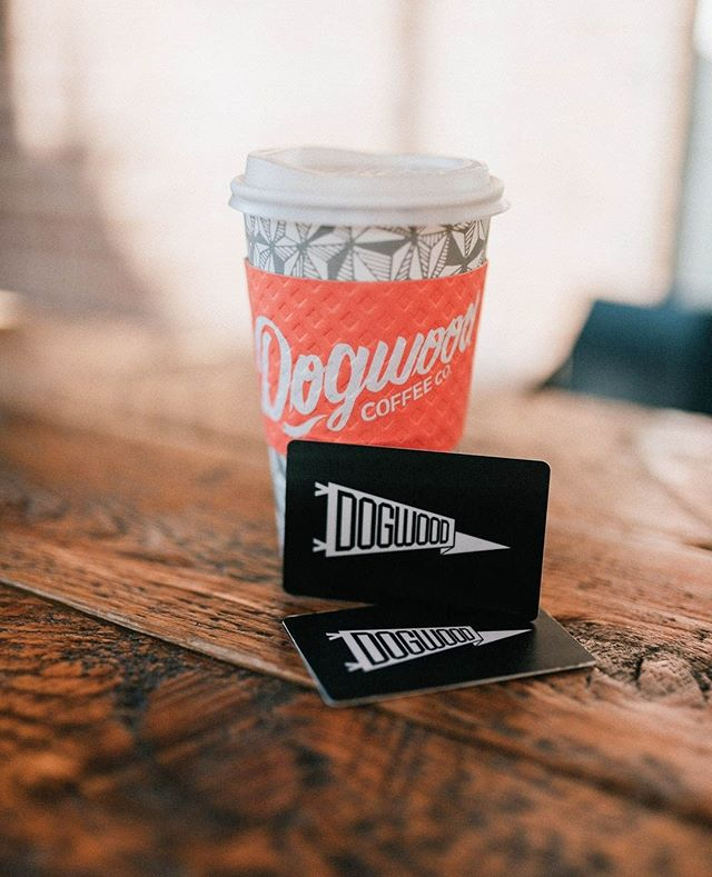 Looking for the perfect gift for the coffee-lover in your life? Get 'em a @dogwoodcoffee gift card! Whether they're grabbing up a cup to-go or buying a bag to enjoy at home, they'll be covered!  . . . . . #isitfridayyet #mood #vibes #instavibes #instamood  #minneapolis #mpls #uptown #hennlake #visitlakestreet #lakecalhoun #calhounsquaremn #calhounsquare #mnmade #mnproud #uptownmpls
