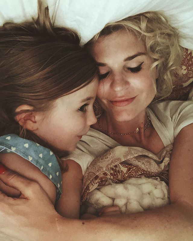 Yes, mamas, teach your daughters to be kind... But also teach them to take no shit.  My #emmanuellepoem I love you so. Keep all that attitude. I love it.  #raisingstrongwomen