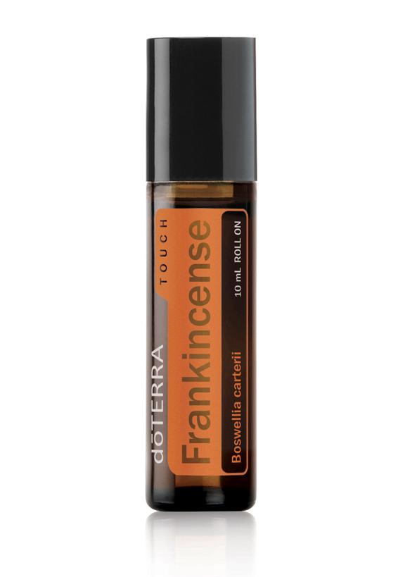 dōTERRA Touch® Frankincense
