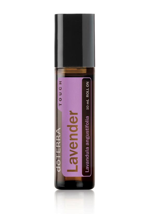 dōTERRA Touch® Lavender