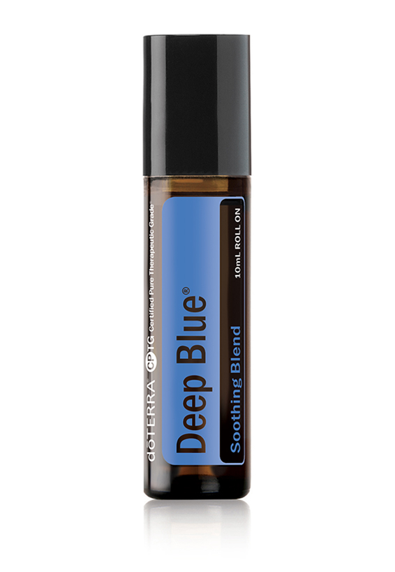 Deep Blue® Roll-On