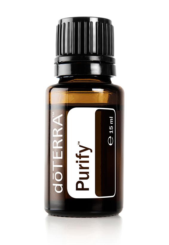 dōTERRA Purify® Refreshing Blend