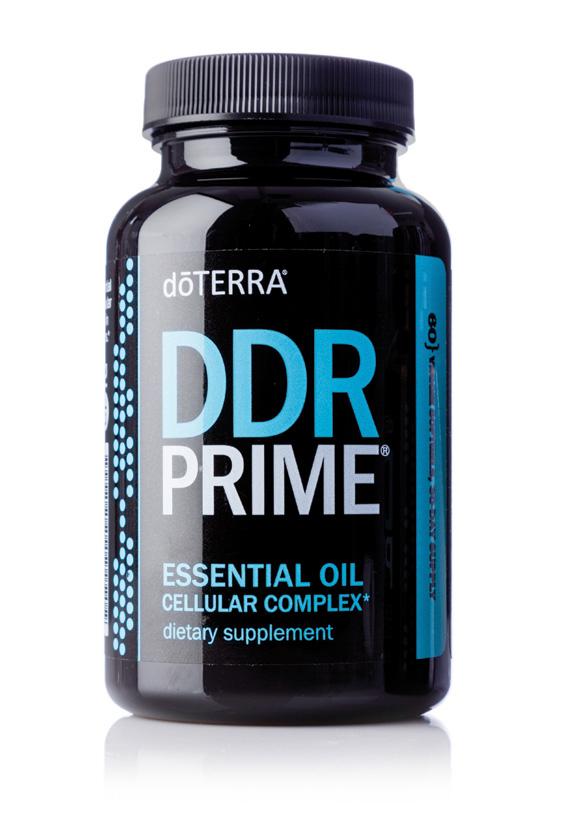 DDR Prime® Softgels
