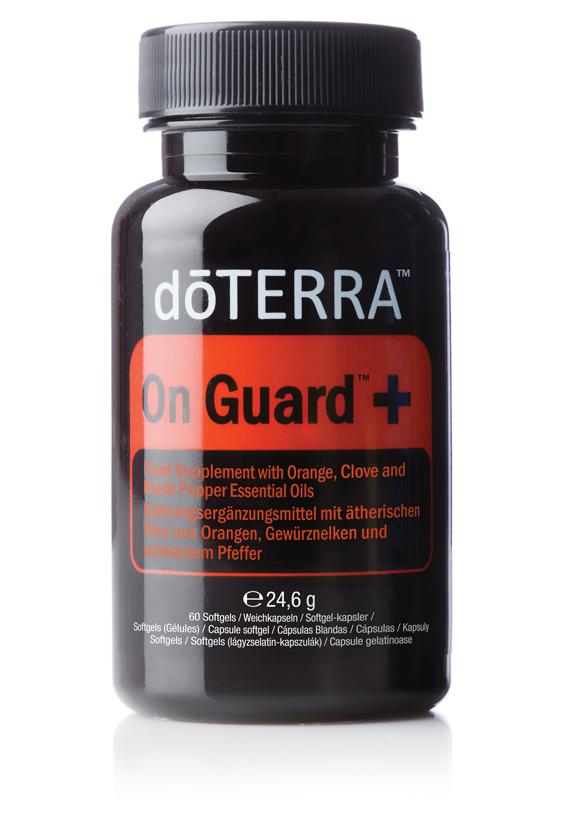 On Guard® Softgels