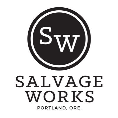 Salvage Works, Materials