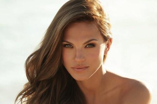 Model beauty secrets