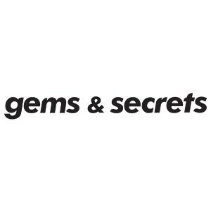 GEM AND SECRETS  3.2018