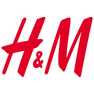 H&M IN STORE MUSIC PLAYLIST  3.2018