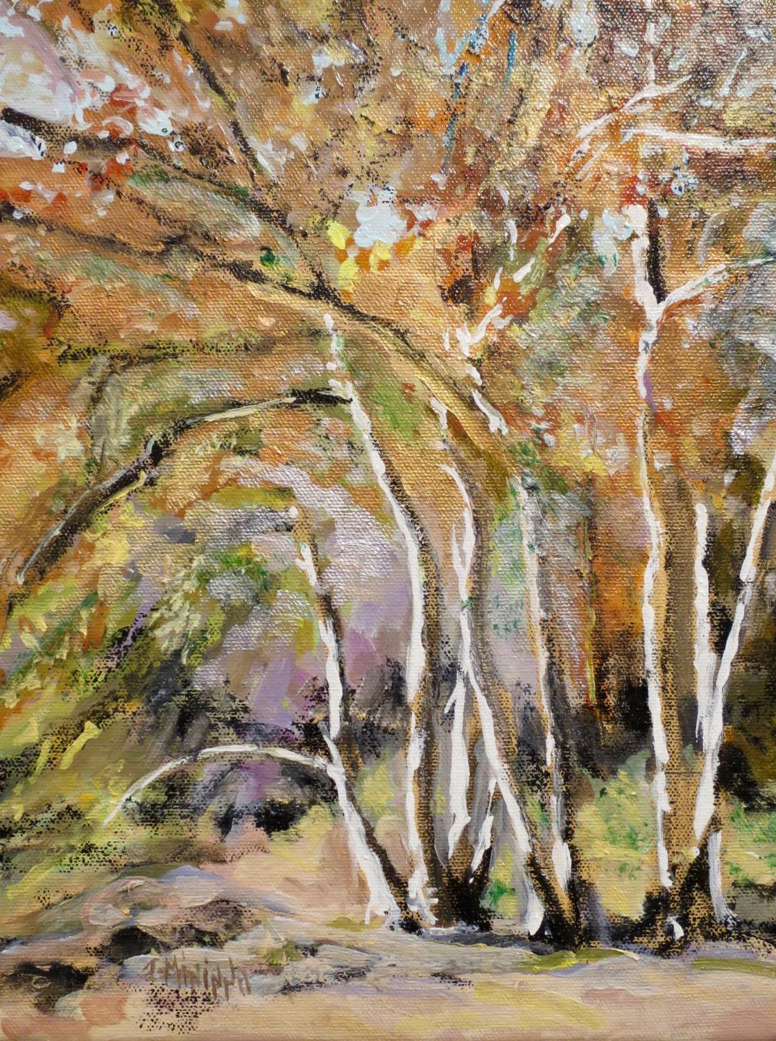 """""""Trees Of Gold"""" 2015"""
