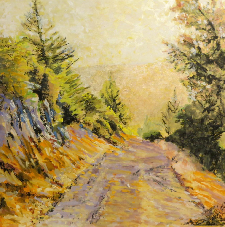 """""""Golden Trail"""""""