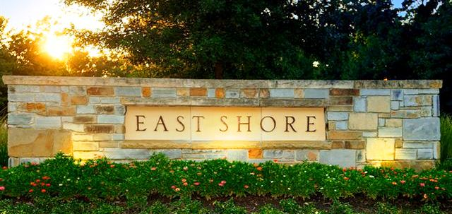 East Shore - One of the most prominent neighborhoods in Town Center, is East Shore.