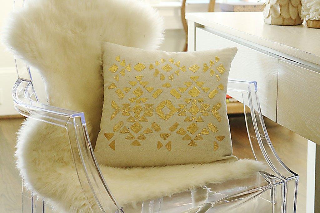 gold-foil-pillow-on-clear-chair-tutorial1.jpg