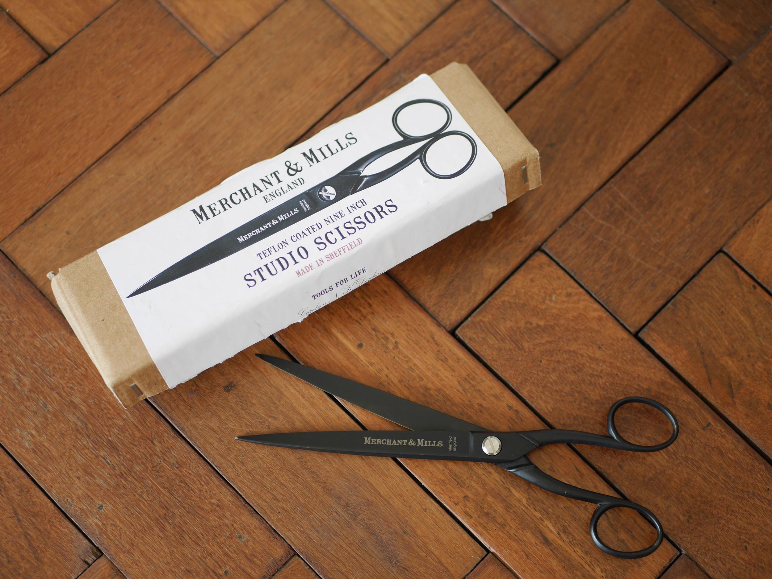 Merchant and Mills Studio Scissors