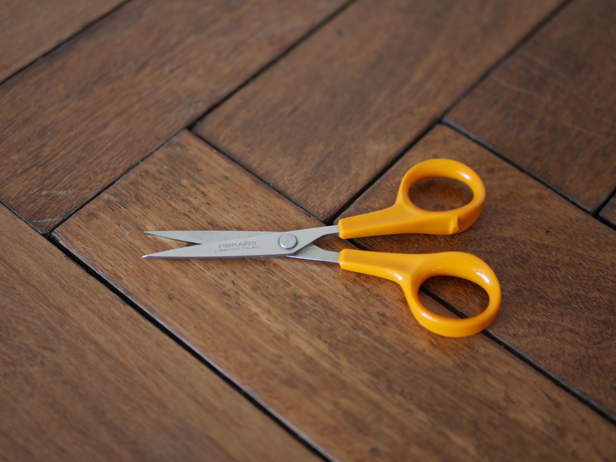 Snip Scissors Fiskars