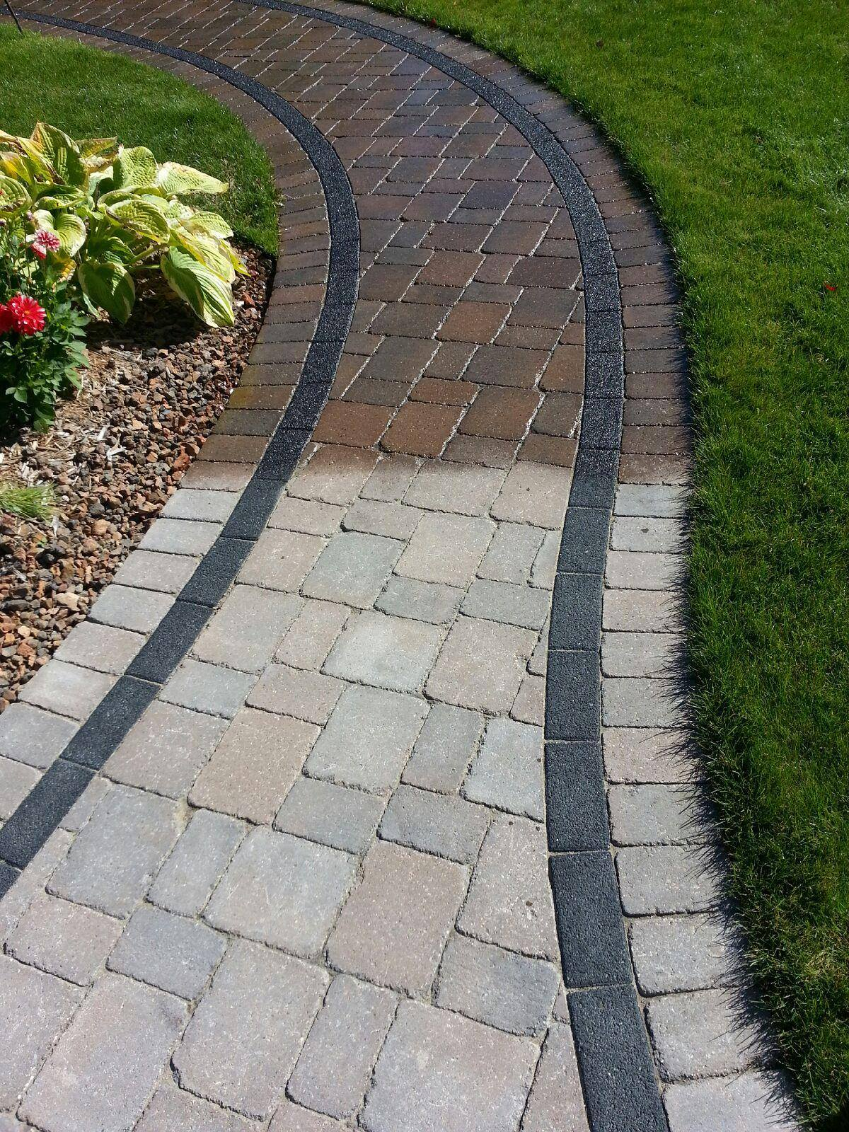 Brick Pavers by landscaping companies in Macomb MI