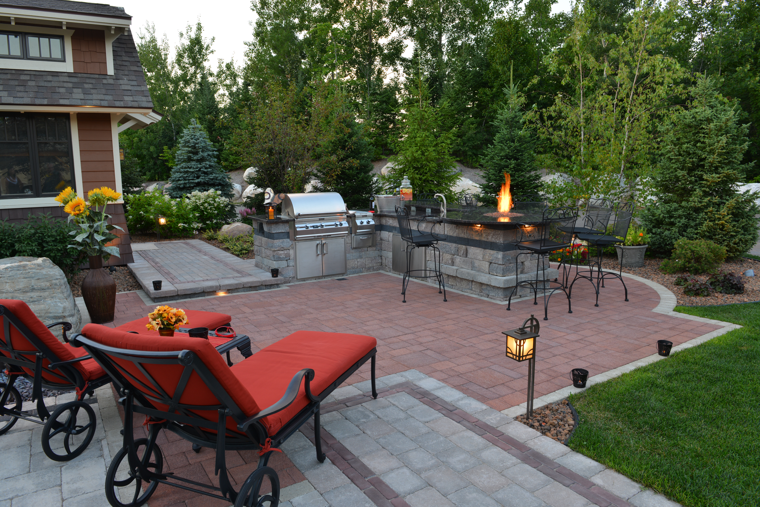 Landscaping companies with top landscape design in Macomb, MI