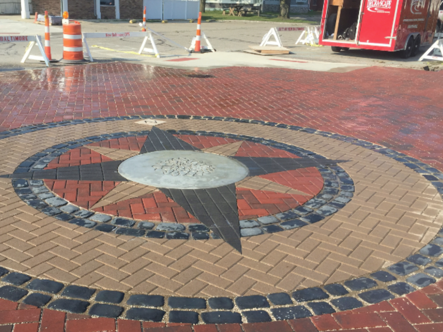 Top 5 Benefits of Permeable Pavers in Troy, MI