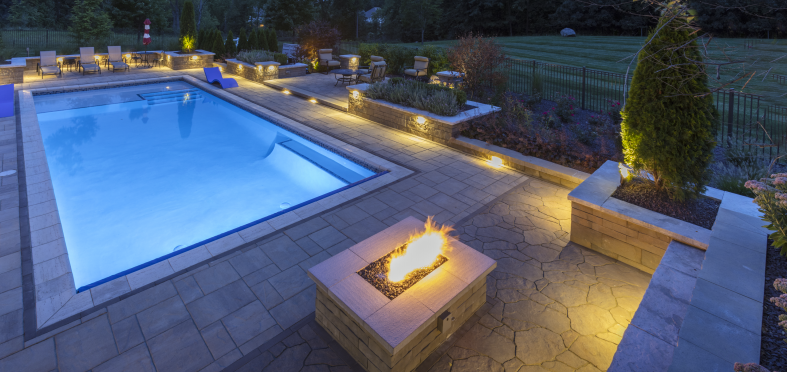 4 Different Types of Paving Stones and Their Advantages in Macomb, MI