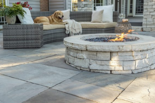5 Ways Masonry Contractors Utilize Natural Stone in Sterling Heights, MI