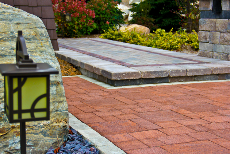 Landscaping companies Sterling Heights MI