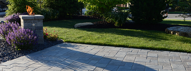 Unilock landscaping companies and landscapers near me in Troy MI
