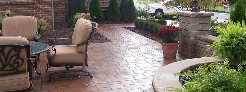 Innovative landscaping companies in Sterling Heights MI