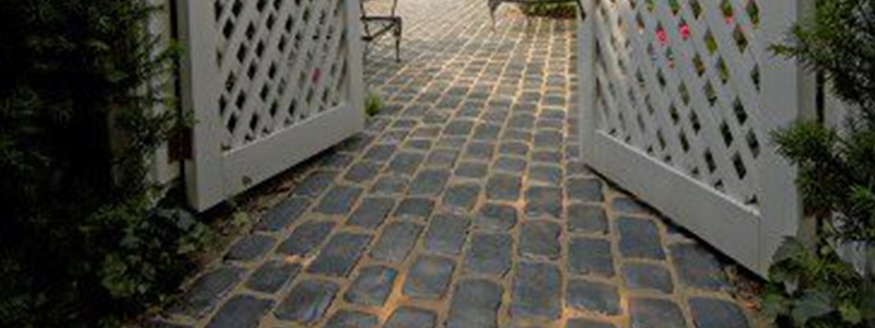 Stunning and durable paving stones in Sterling Heights, MI