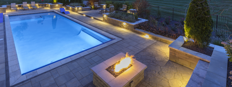 Different types of paving stones in Rochester Hills MI